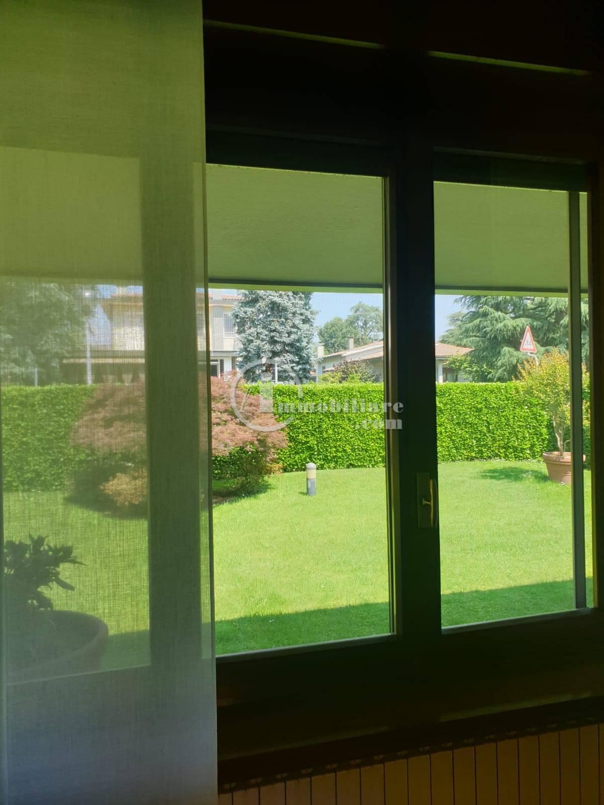 Villa in Vendita a Trezzano Sul Naviglio: 5 locali, 280 mq - Foto 18