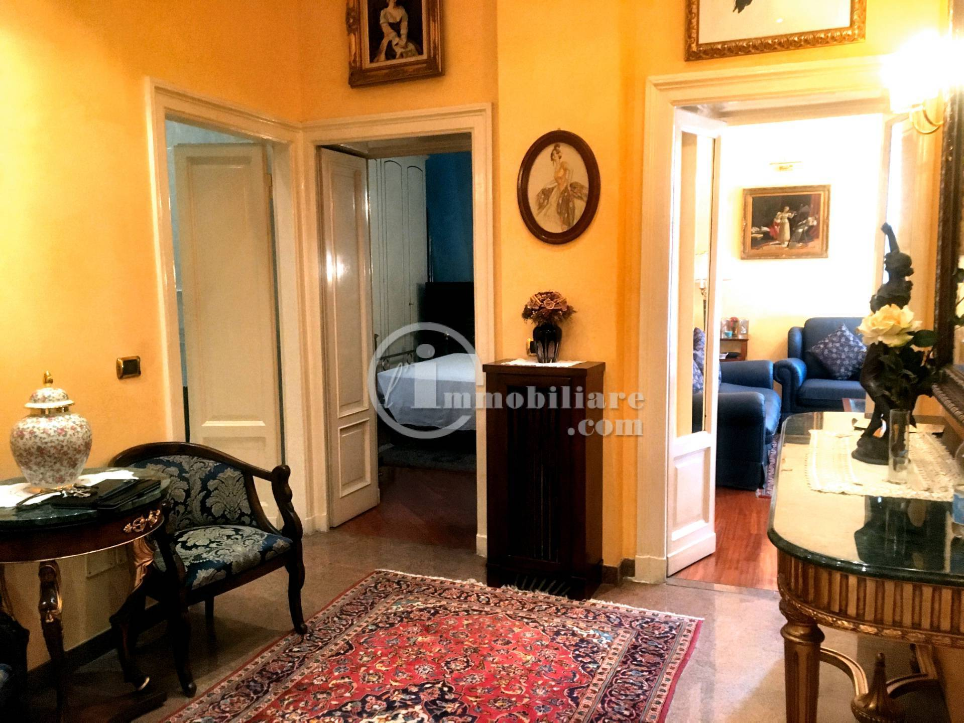 Appartamento in Vendita a Milano bastioni di porta venezia