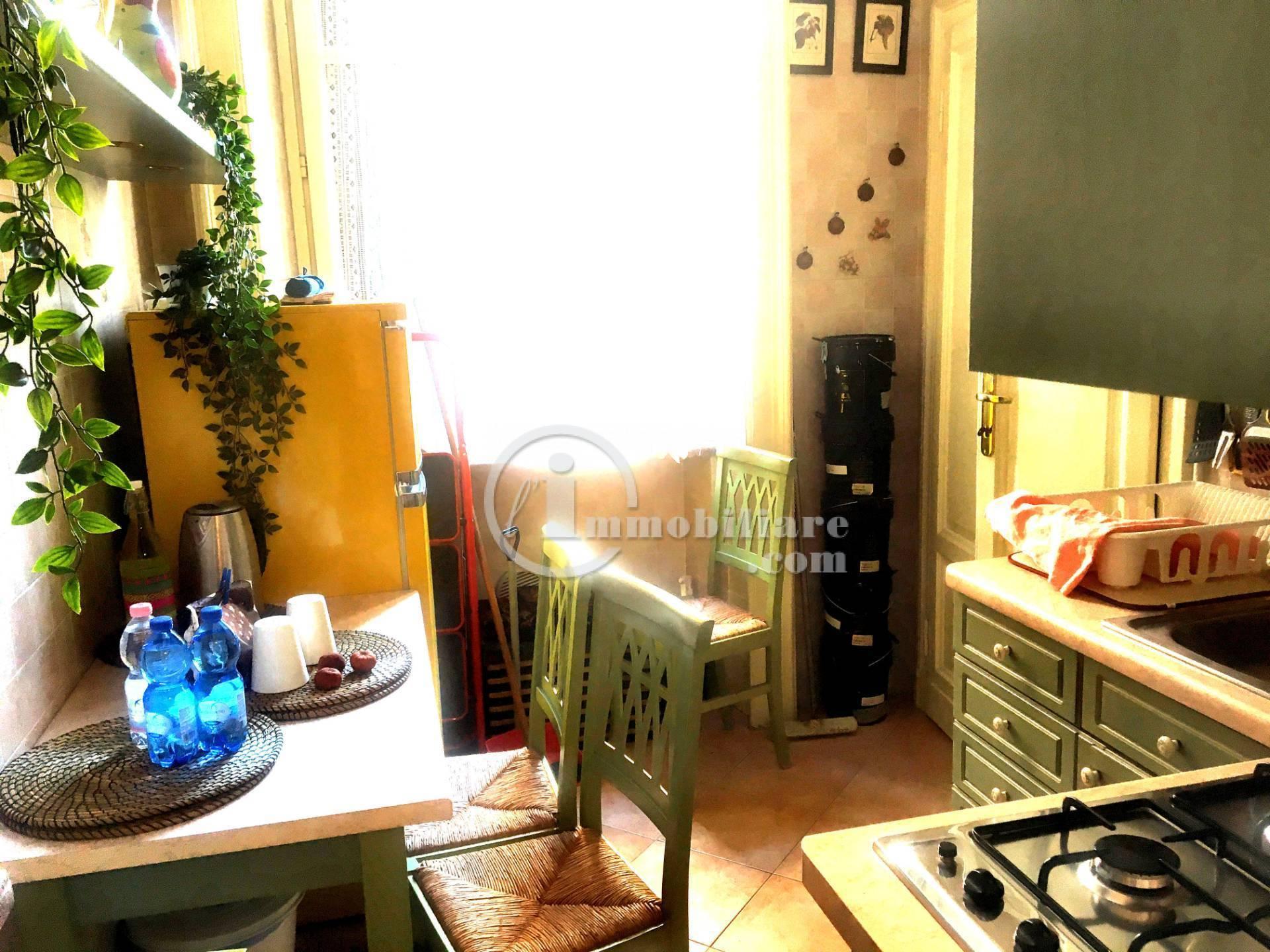 Appartamento in Vendita a Milano: 3 locali, 105 mq - Foto 8