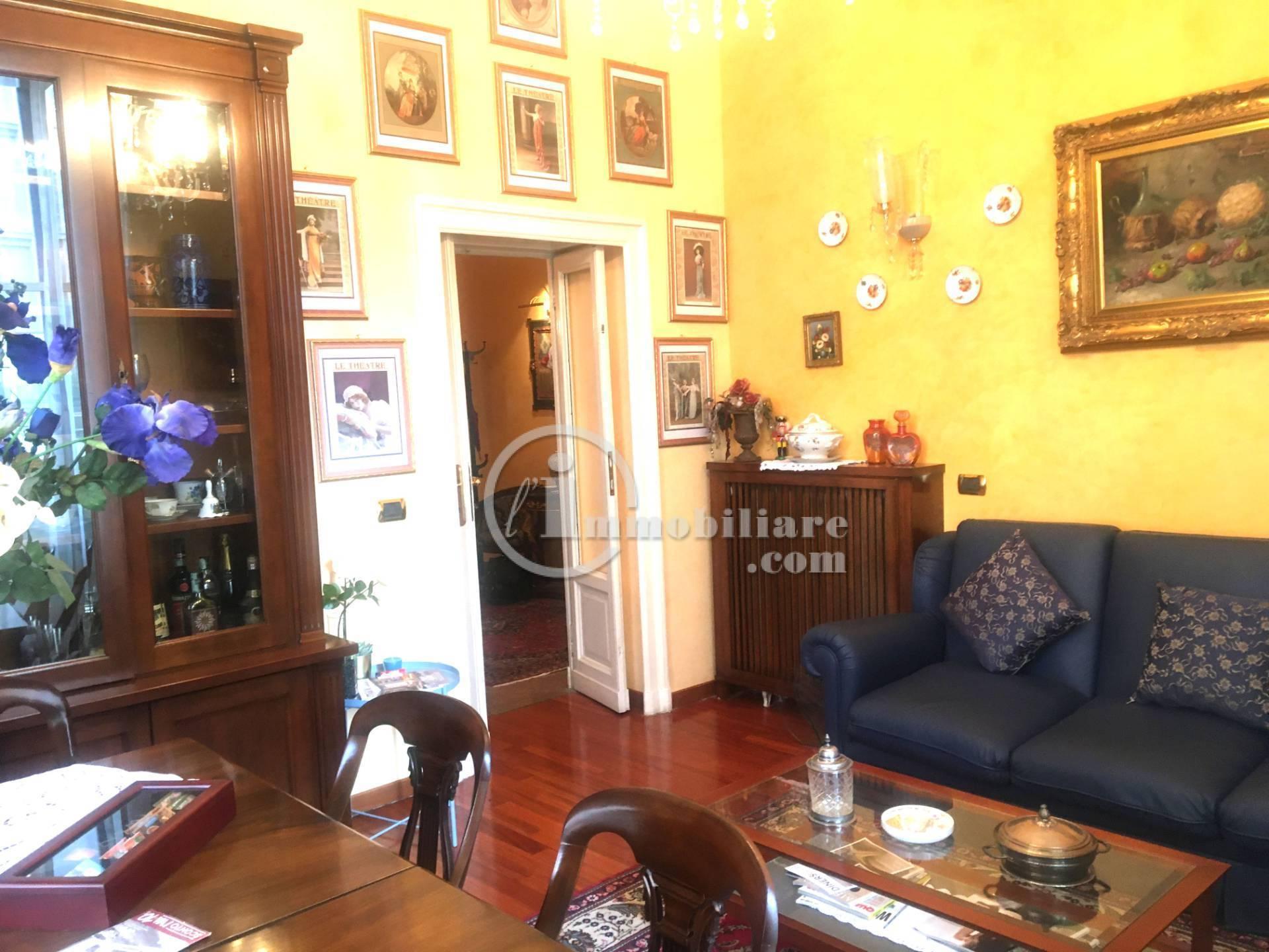Appartamento in Vendita a Milano: 3 locali, 105 mq - Foto 4
