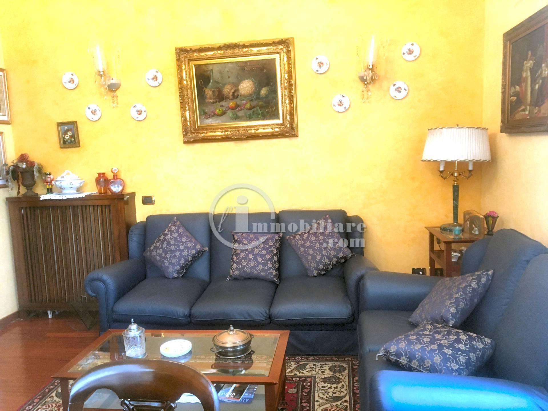 Appartamento in Vendita a Milano: 3 locali, 105 mq - Foto 5