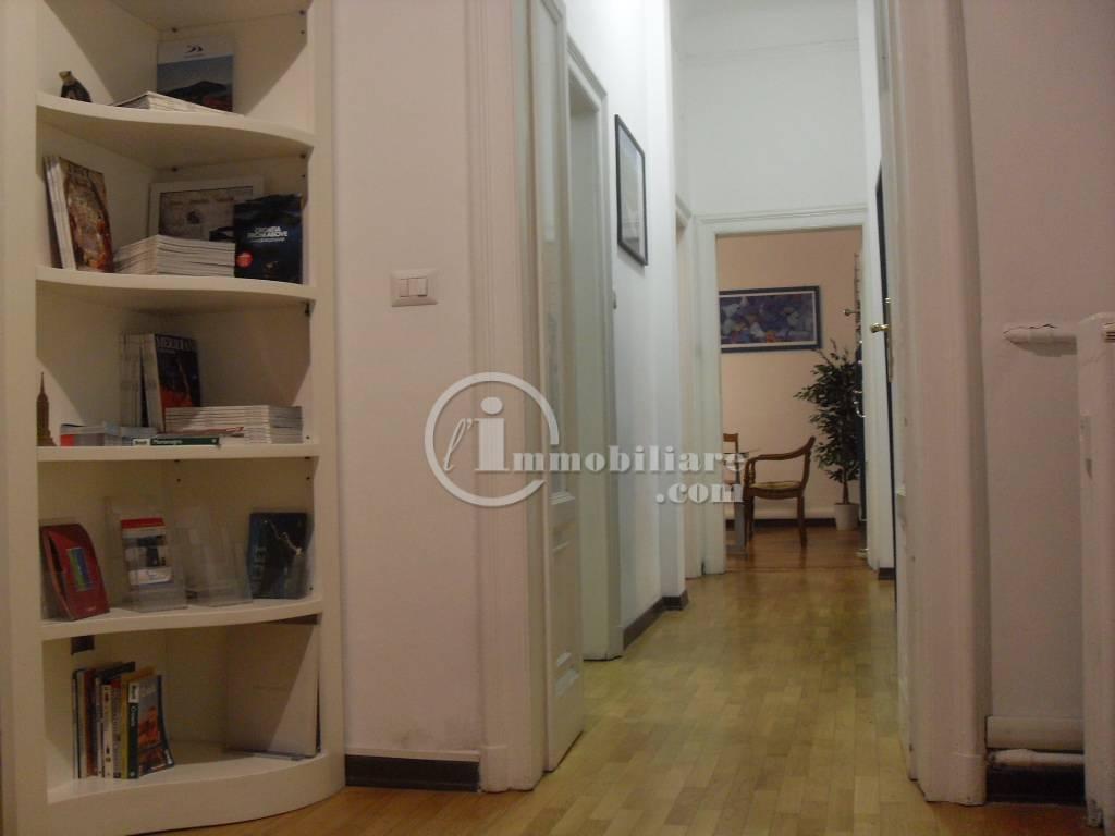 Ufficio-studio in Affitto a Milano 17 Marghera / Wagner / Fiera:  3 locali, 100 mq  - Foto 1