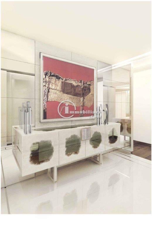 Appartamento in Vendita a Milano: 5 locali, 627 mq - Foto 10