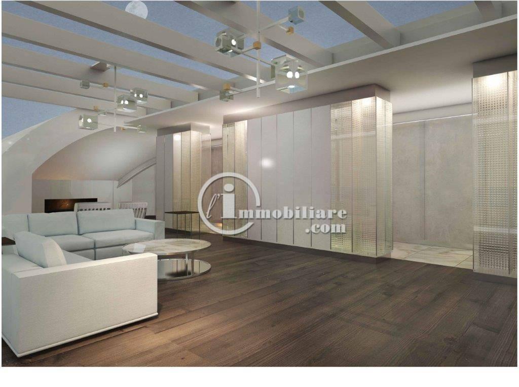 Appartamento in Vendita a Milano: 5 locali, 627 mq - Foto 4