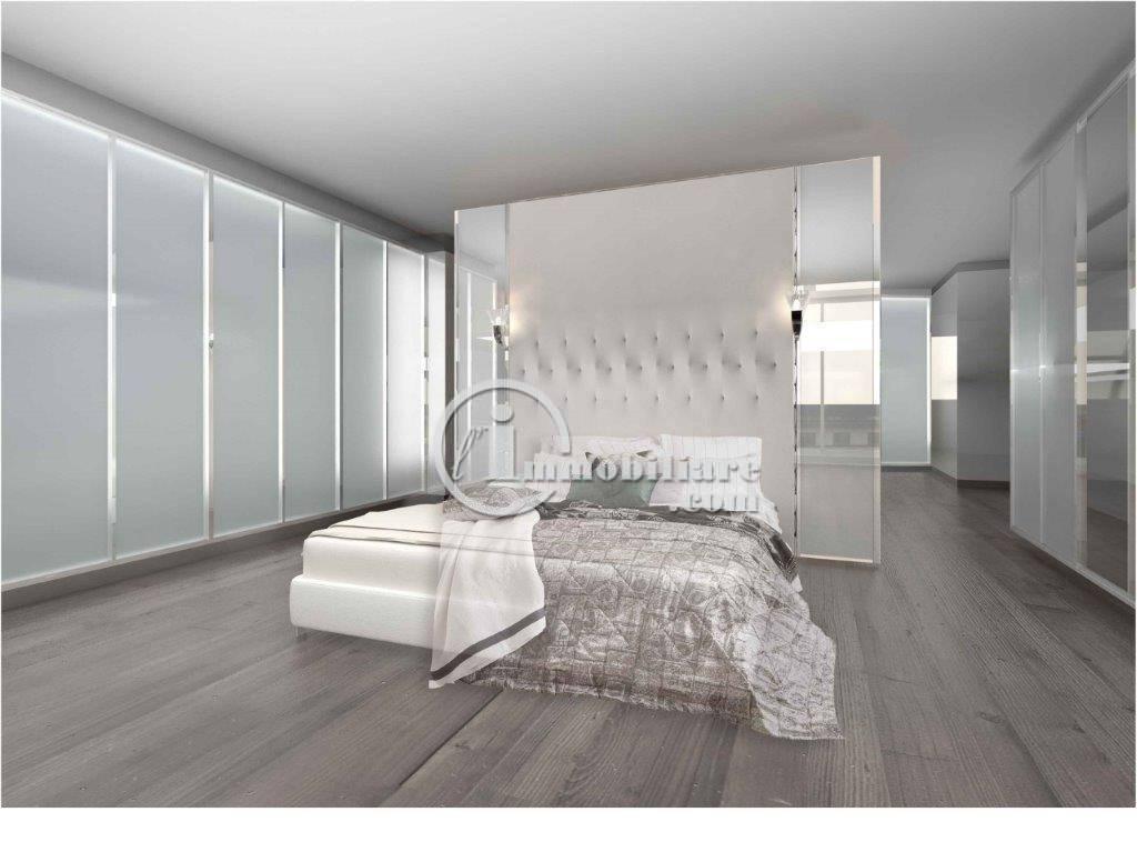 Appartamento in Vendita a Milano: 5 locali, 627 mq - Foto 5
