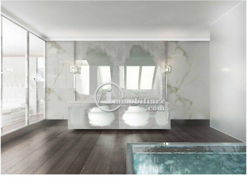 Appartamento in Vendita a Milano: 5 locali, 627 mq - Foto 3