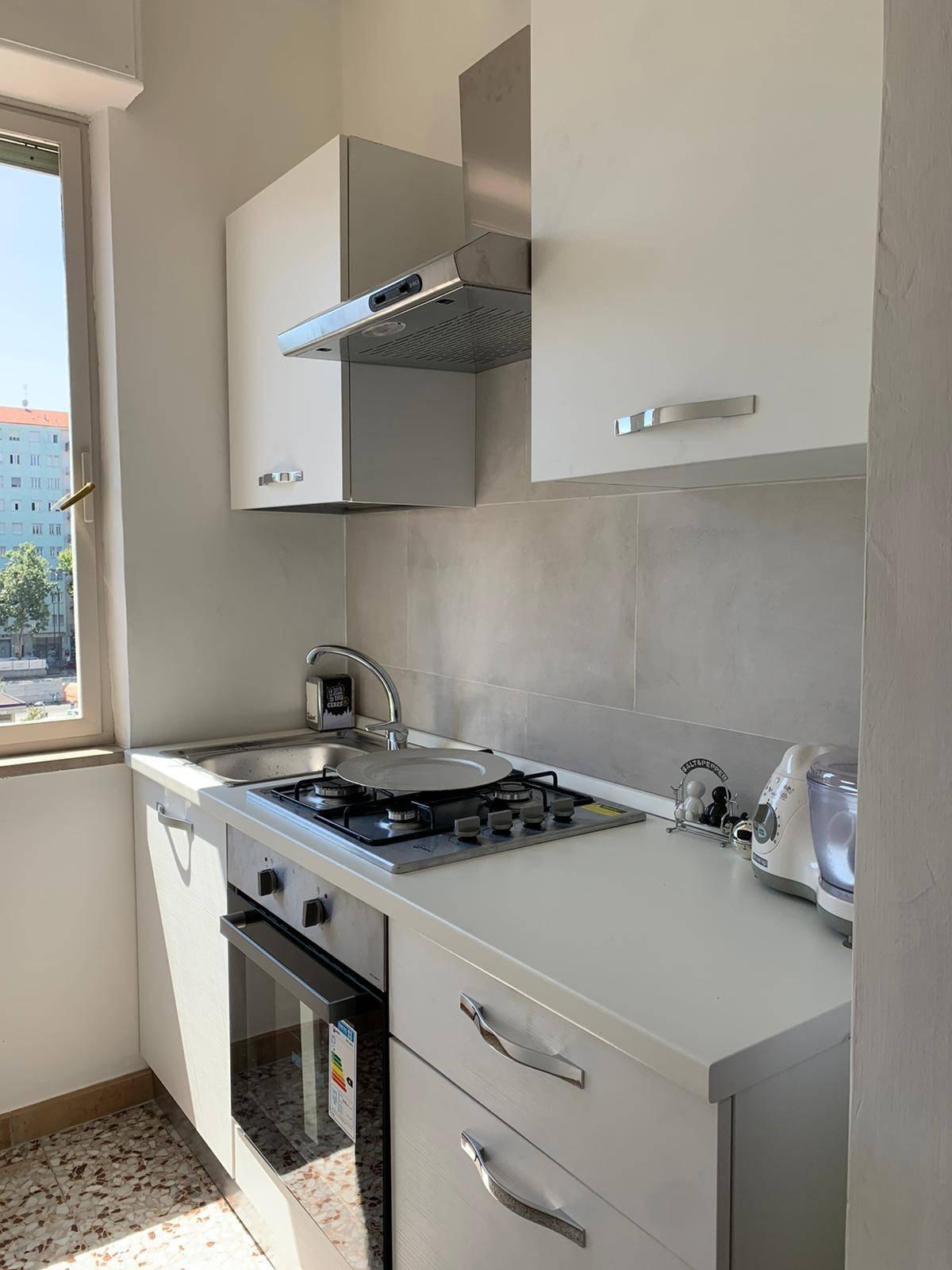Appartamento in Affitto a Torino: 2 locali, 55 mq
