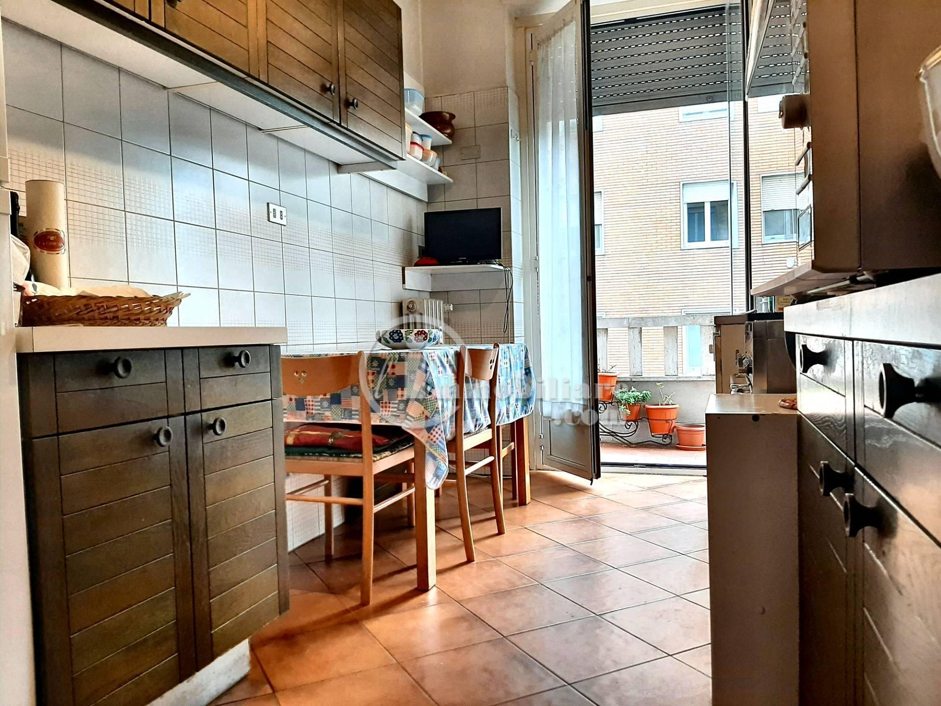 Appartamento in Vendita a Milano: 4 locali, 150 mq - Foto 17