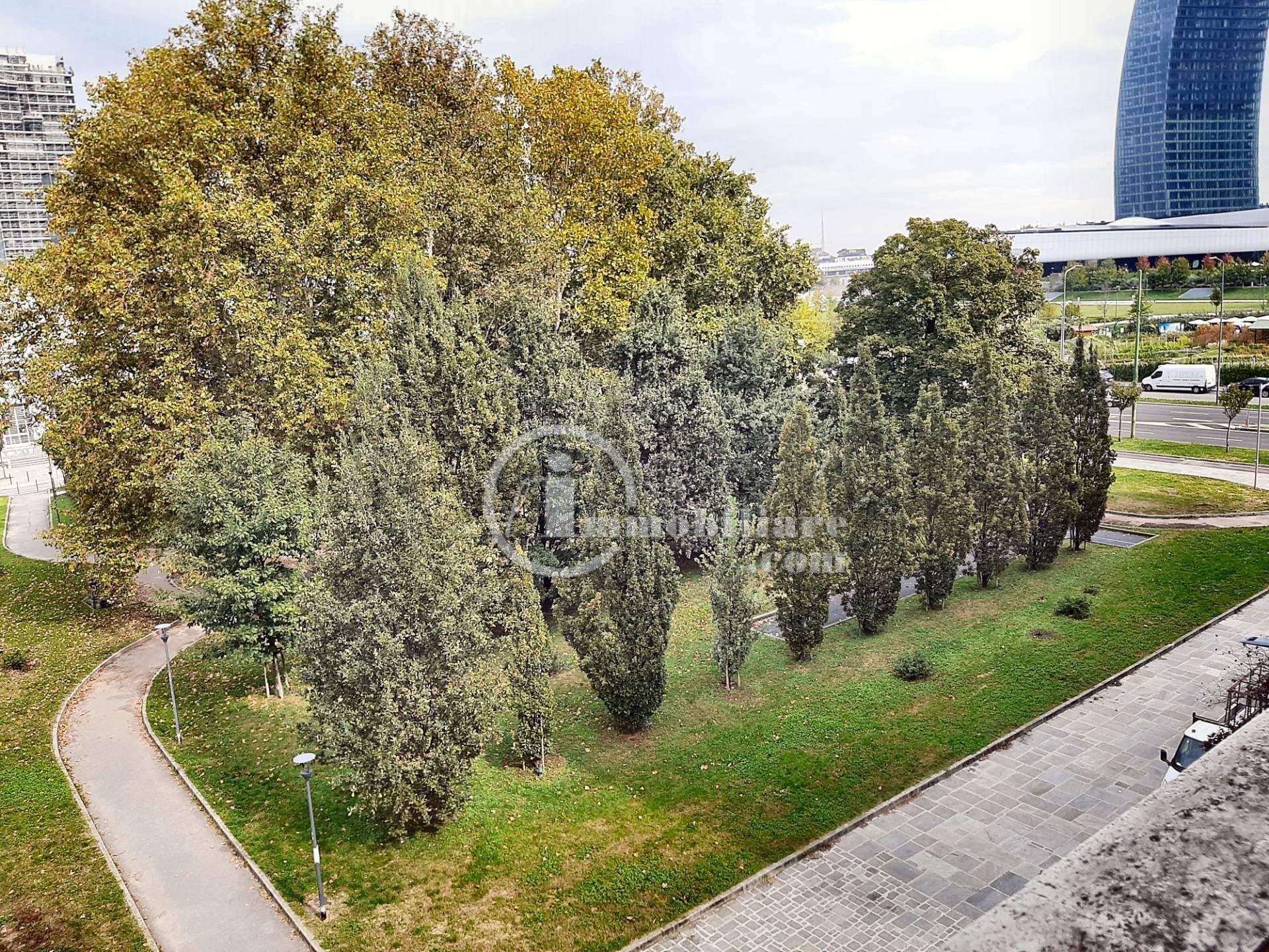 Appartamento in Vendita a Milano: 4 locali, 150 mq - Foto 30