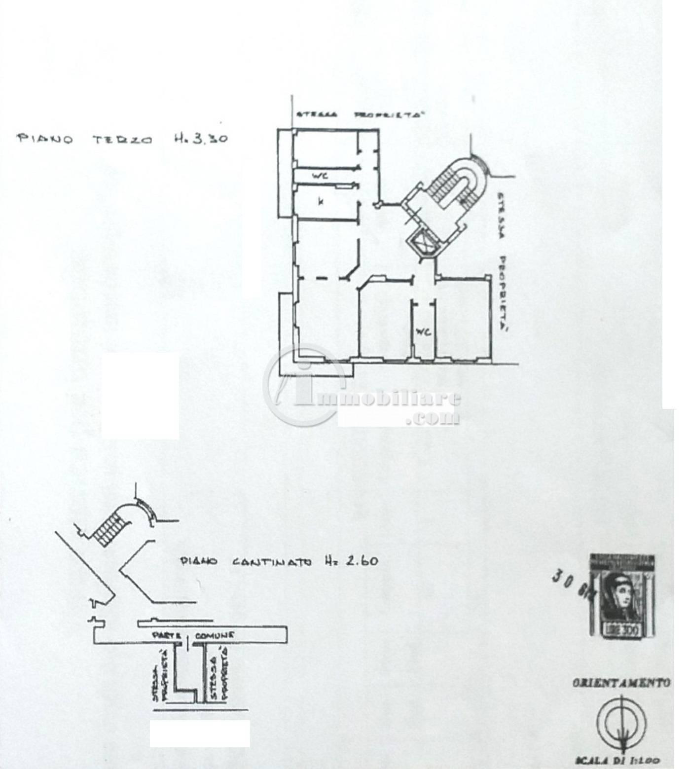 Appartamento in Vendita a Milano: 4 locali, 150 mq - Foto 15