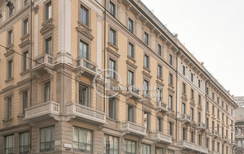 Ufficio-studio in Affitto a Milano 01 Centro storico (Cerchia dei Navigli):  3 locali, 85 mq  - Foto 1