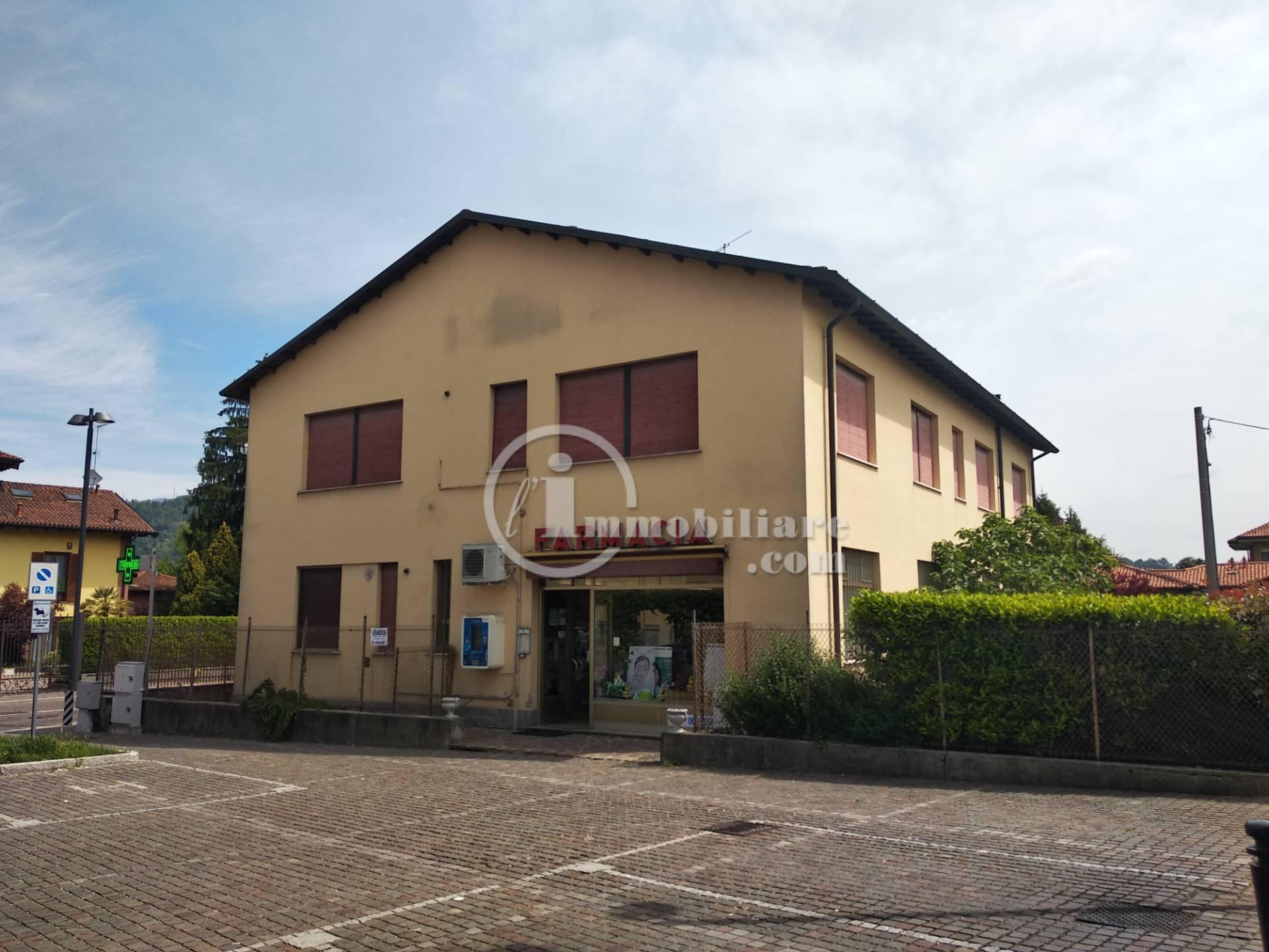 Appartamento in Vendita a Imbersago: 3 locali, 95 mq