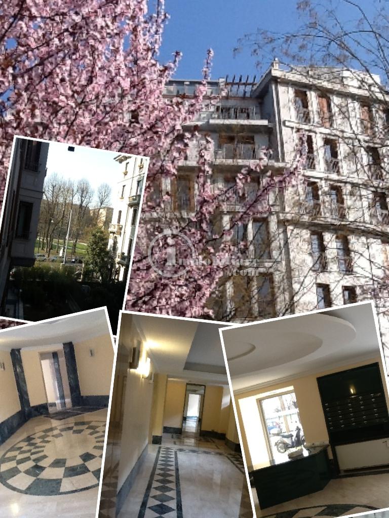 Appartamento in Vendita a Milano: 5 locali, 185 mq - Foto 1