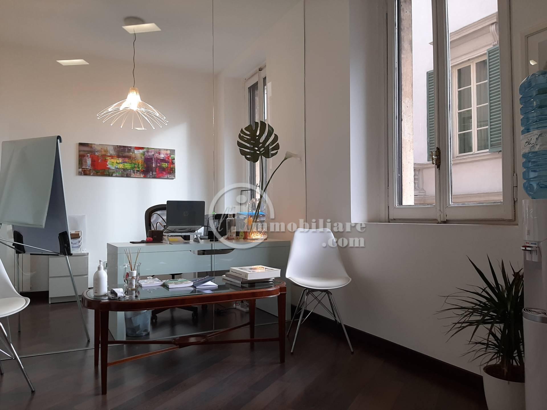 Ufficio-studio in Affitto a Milano 10 Isola / Centrale / Gioia: 4 locali, 120 mq