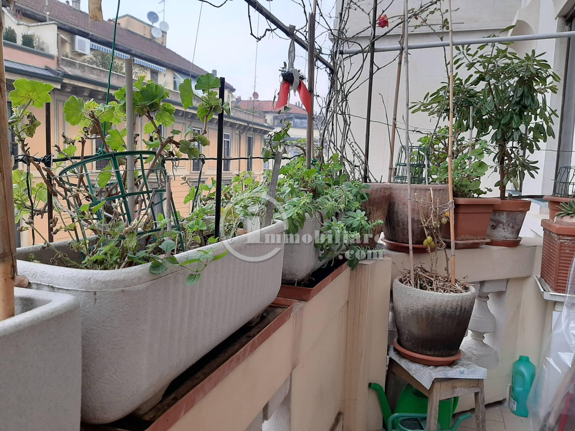 Appartamento in Vendita a Milano: 3 locali, 110 mq - Foto 25