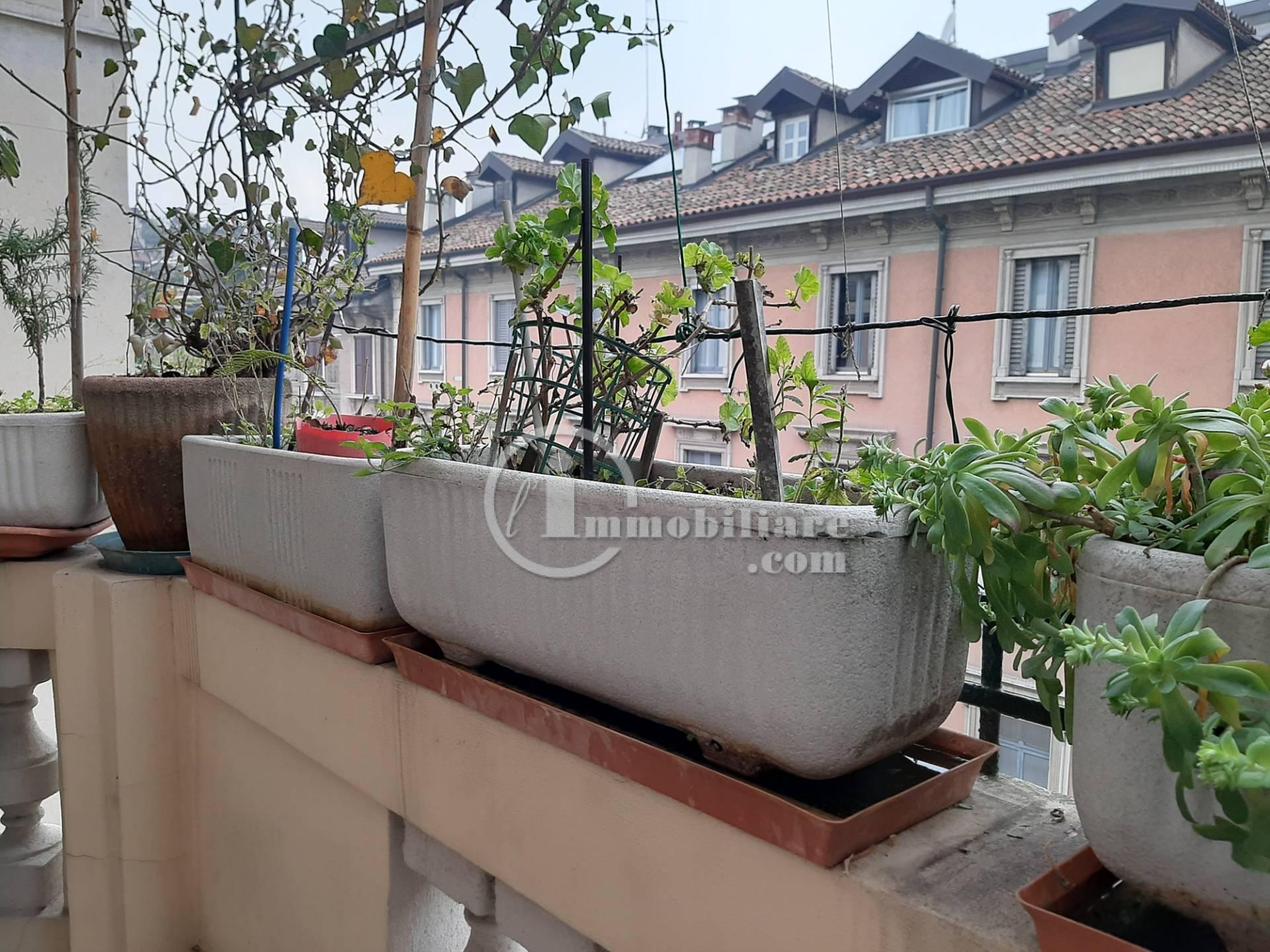 Appartamento in Vendita a Milano: 3 locali, 110 mq - Foto 24