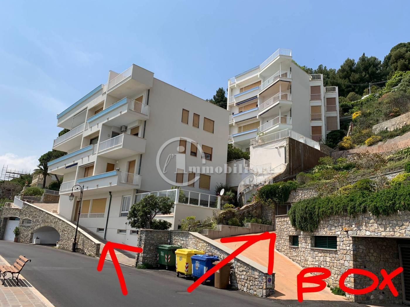 Appartamento in Vendita a Alassio: 5 locali, 270 mq - Foto 17