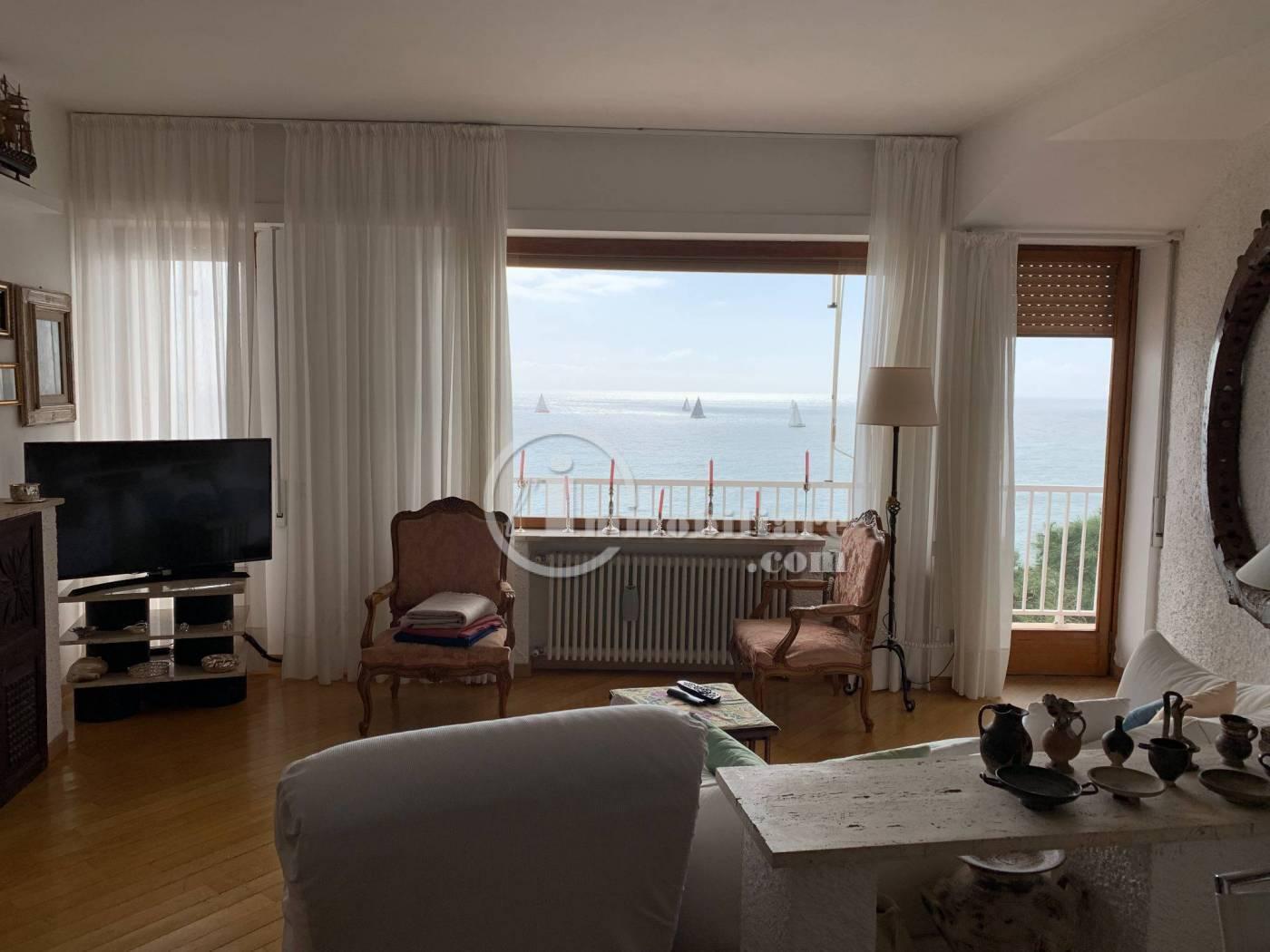 Appartamento in Vendita a Alassio: 5 locali, 270 mq - Foto 4