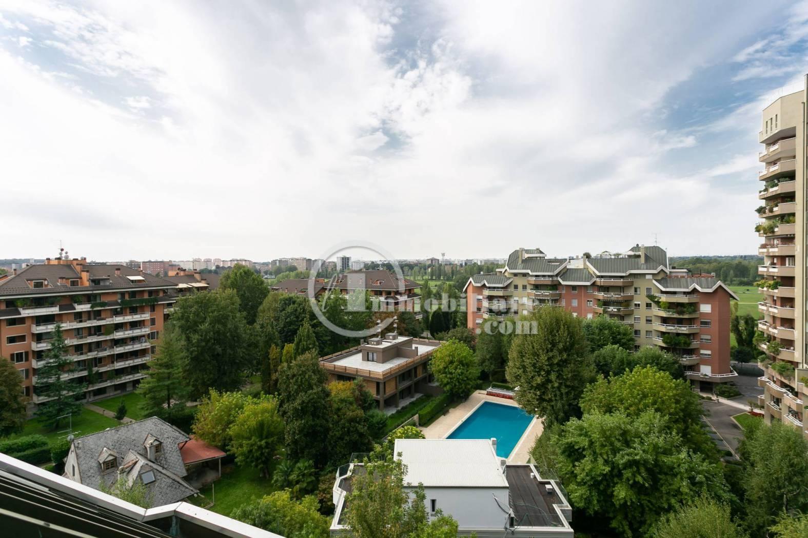 Appartamento in Vendita a Milano: 5 locali, 500 mq - Foto 4