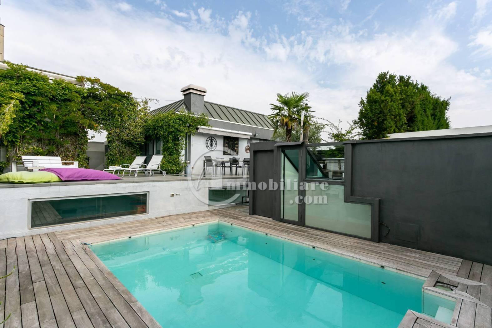 Appartamento in Vendita a Milano: 5 locali, 500 mq - Foto 6