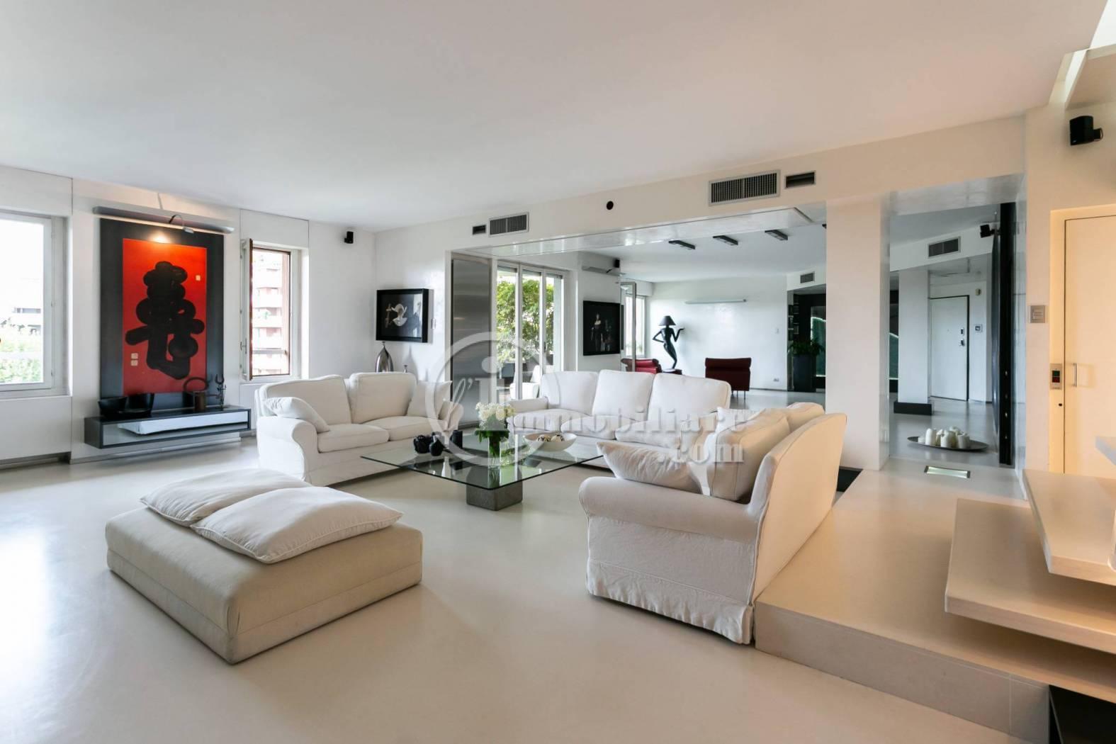 Appartamento in Vendita a Milano: 5 locali, 500 mq - Foto 8