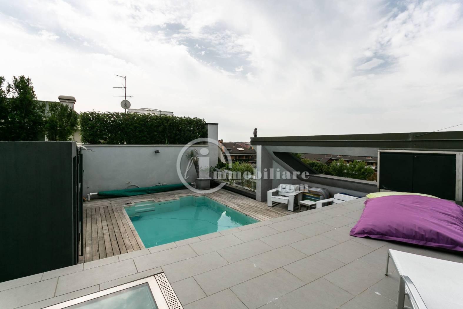 Appartamento in Vendita a Milano: 5 locali, 500 mq - Foto 21