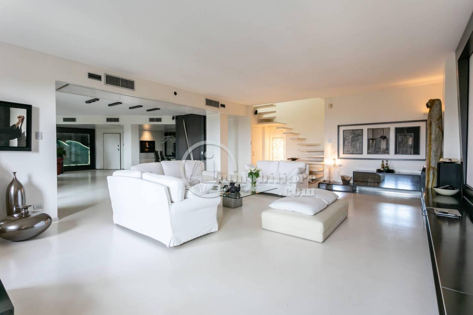 Appartamento in Vendita a Milano: 5 locali, 500 mq - Foto 14