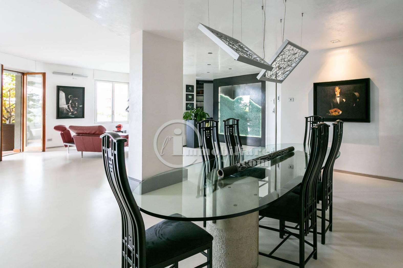 Appartamento in Vendita a Milano: 5 locali, 500 mq - Foto 13