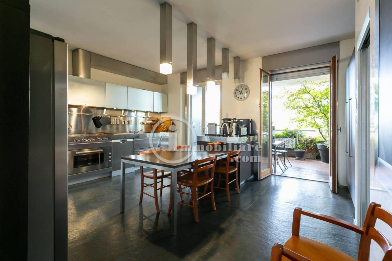 Appartamento in Vendita a Milano: 5 locali, 500 mq - Foto 9