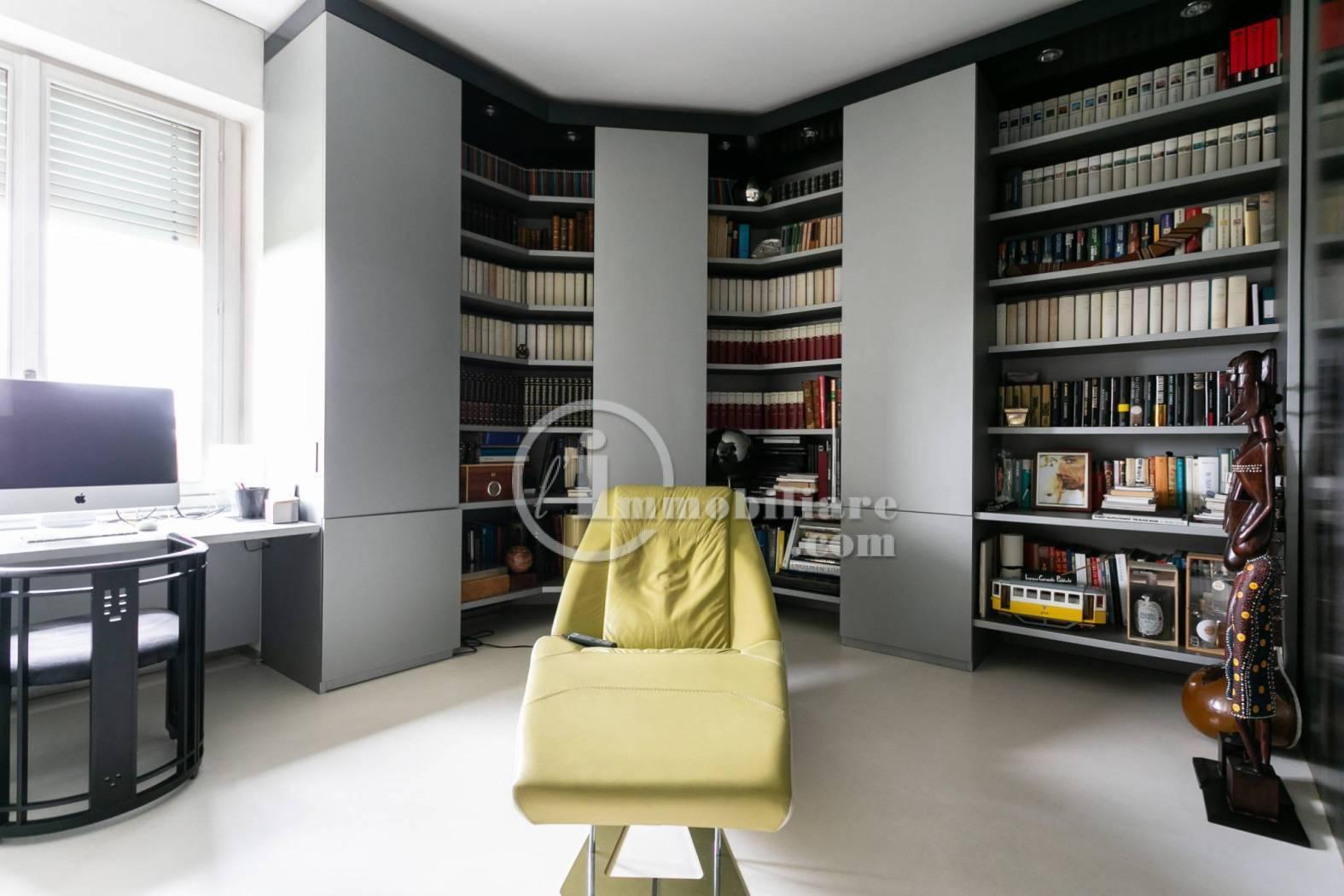 Appartamento in Vendita a Milano: 5 locali, 500 mq - Foto 20