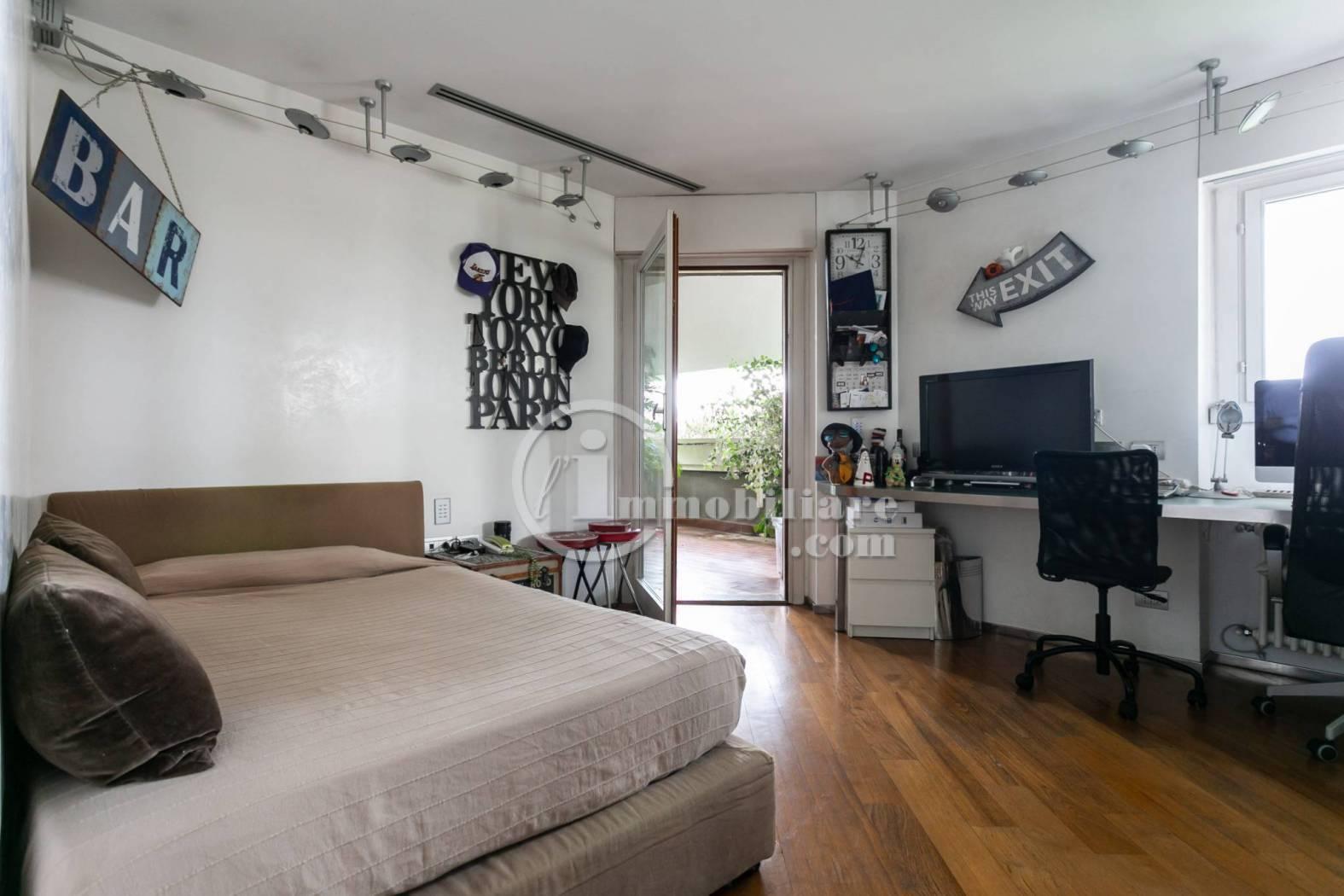 Appartamento in Vendita a Milano: 5 locali, 500 mq - Foto 22