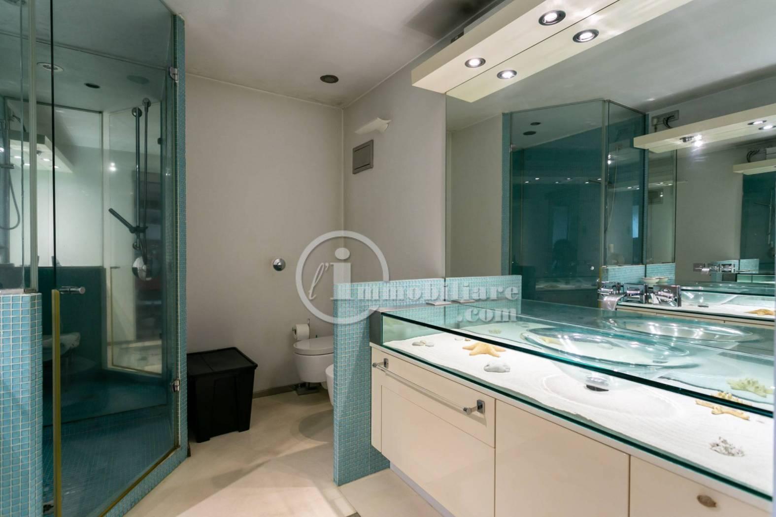 Appartamento in Vendita a Milano: 5 locali, 500 mq - Foto 24