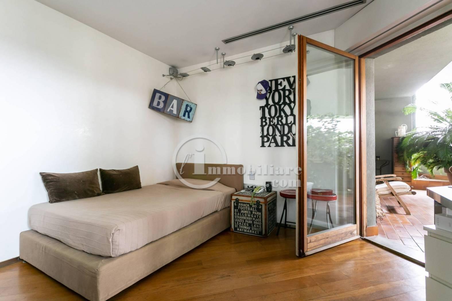 Appartamento in Vendita a Milano: 5 locali, 500 mq - Foto 23