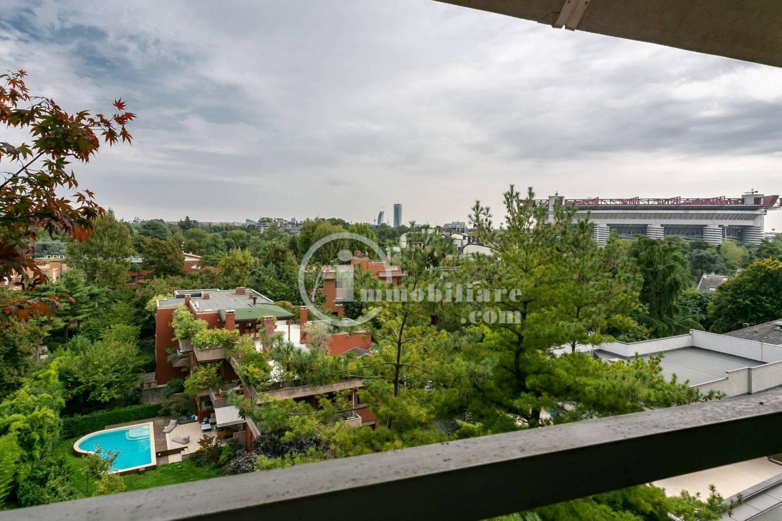 Appartamento in Vendita a Milano: 5 locali, 500 mq - Foto 27