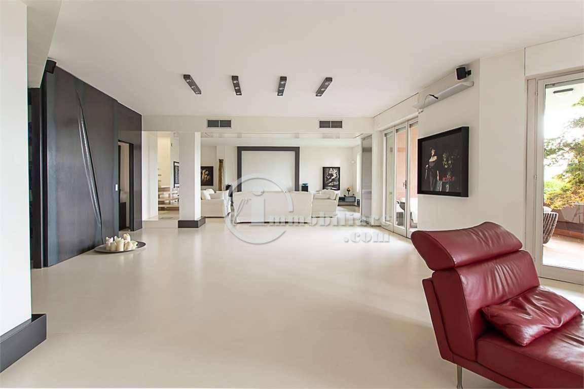 Appartamento in Vendita a Milano: 5 locali, 500 mq - Foto 5