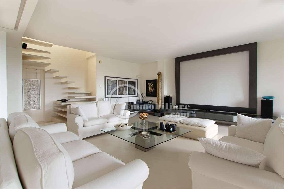 Appartamento in Vendita a Milano: 5 locali, 500 mq - Foto 3
