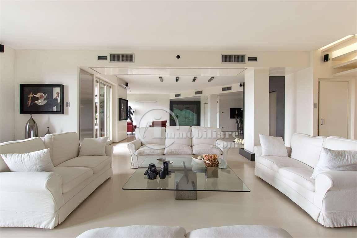 Appartamento in Vendita a Milano: 5 locali, 500 mq - Foto 7