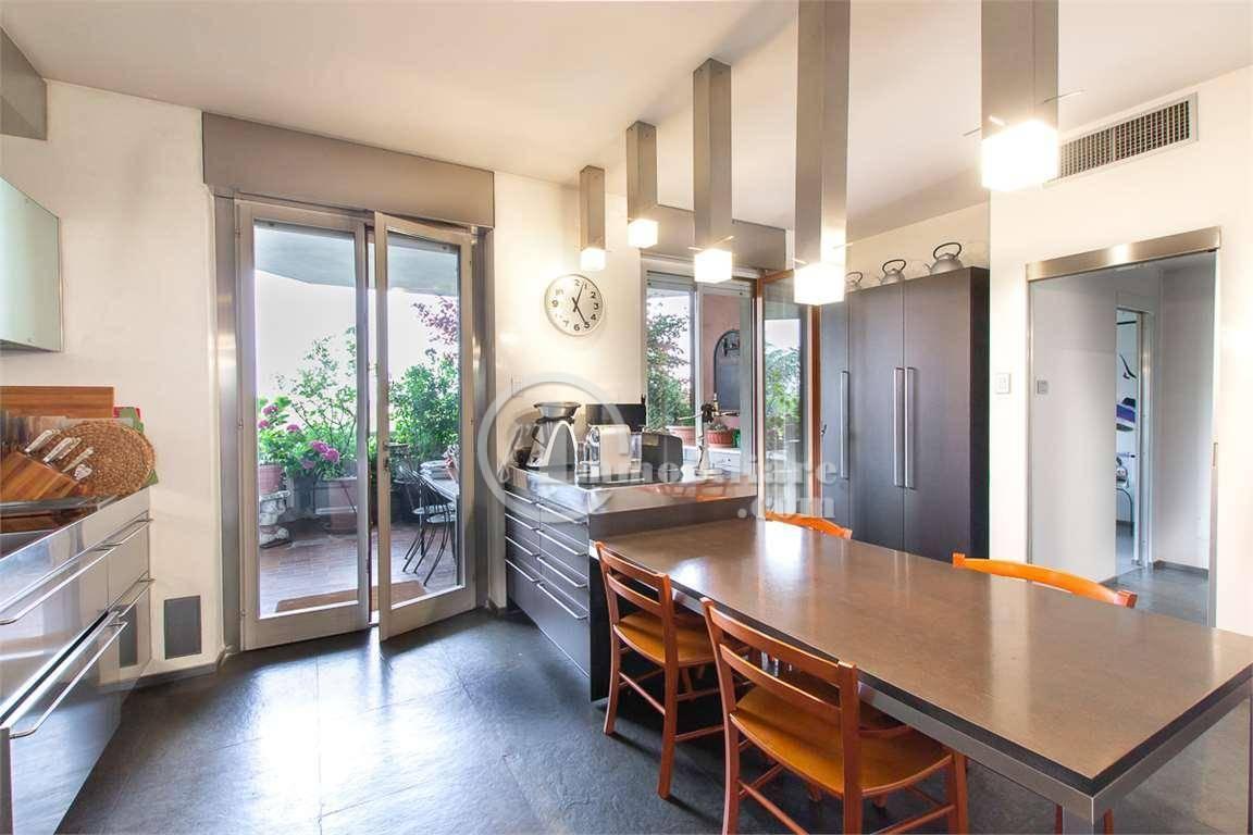 Appartamento in Vendita a Milano: 5 locali, 500 mq - Foto 10