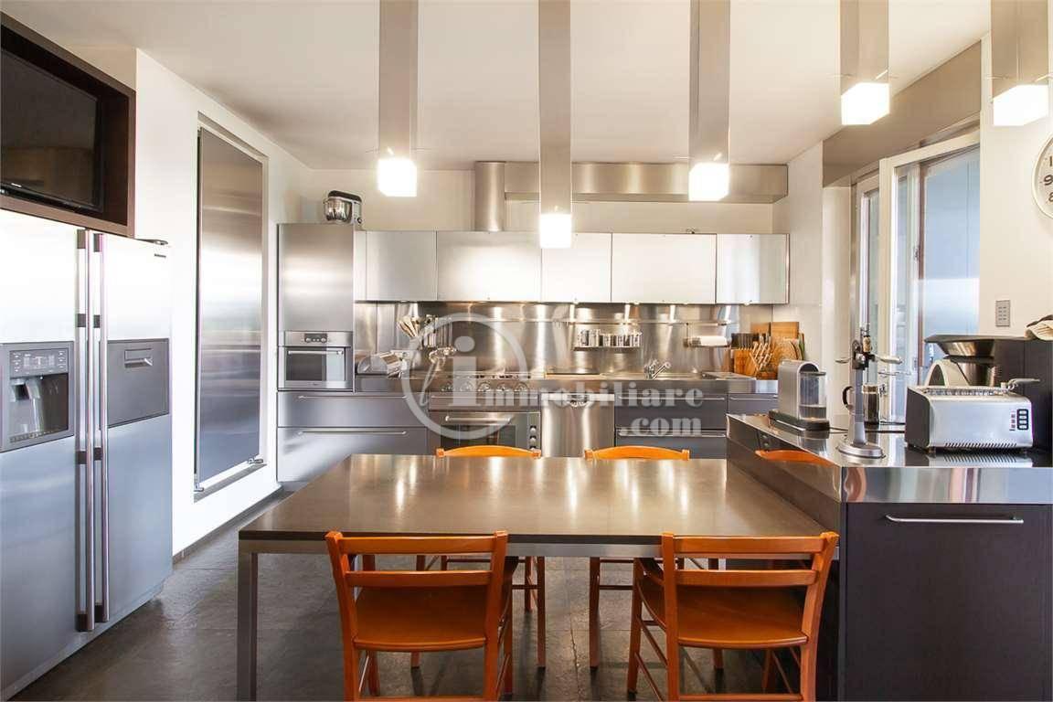 Appartamento in Vendita a Milano: 5 locali, 500 mq - Foto 11