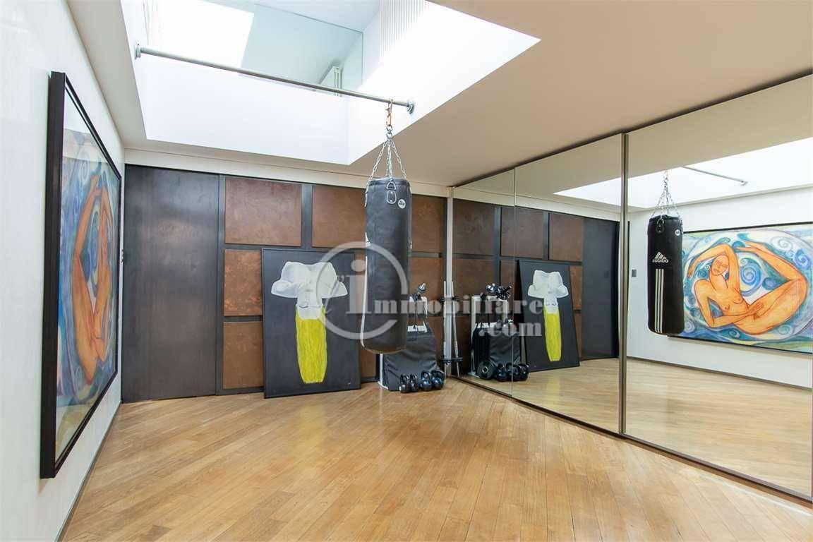 Appartamento in Vendita a Milano: 5 locali, 500 mq - Foto 29