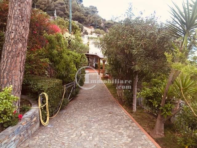 Appartamento in Vendita a Alassio: 5 locali, 270 mq - Foto 24