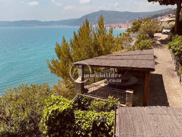 Appartamento in Vendita a Alassio: 5 locali, 270 mq - Foto 27
