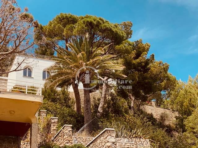 Appartamento in Vendita a Alassio: 5 locali, 270 mq - Foto 30