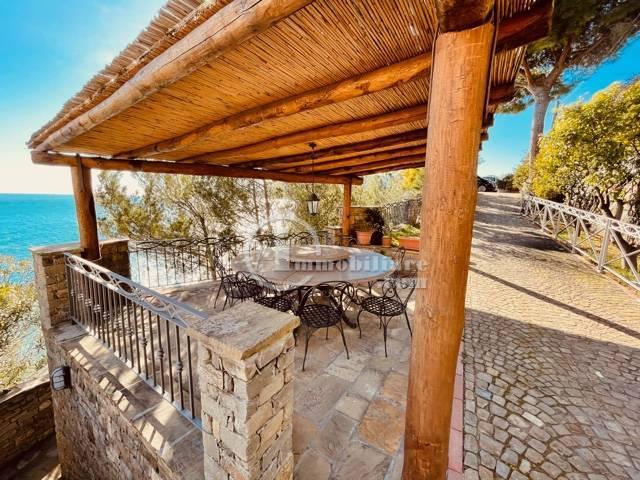 Appartamento in Vendita a Alassio: 5 locali, 270 mq - Foto 10
