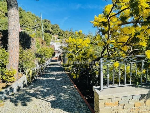 Appartamento in Vendita a Alassio: 5 locali, 270 mq - Foto 15
