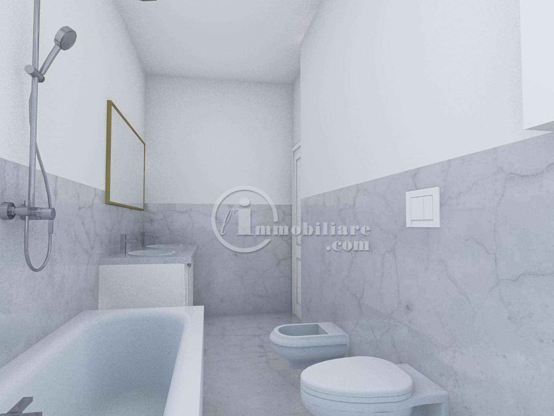 Appartamento in Vendita a Milano: 3 locali, 110 mq - Foto 21