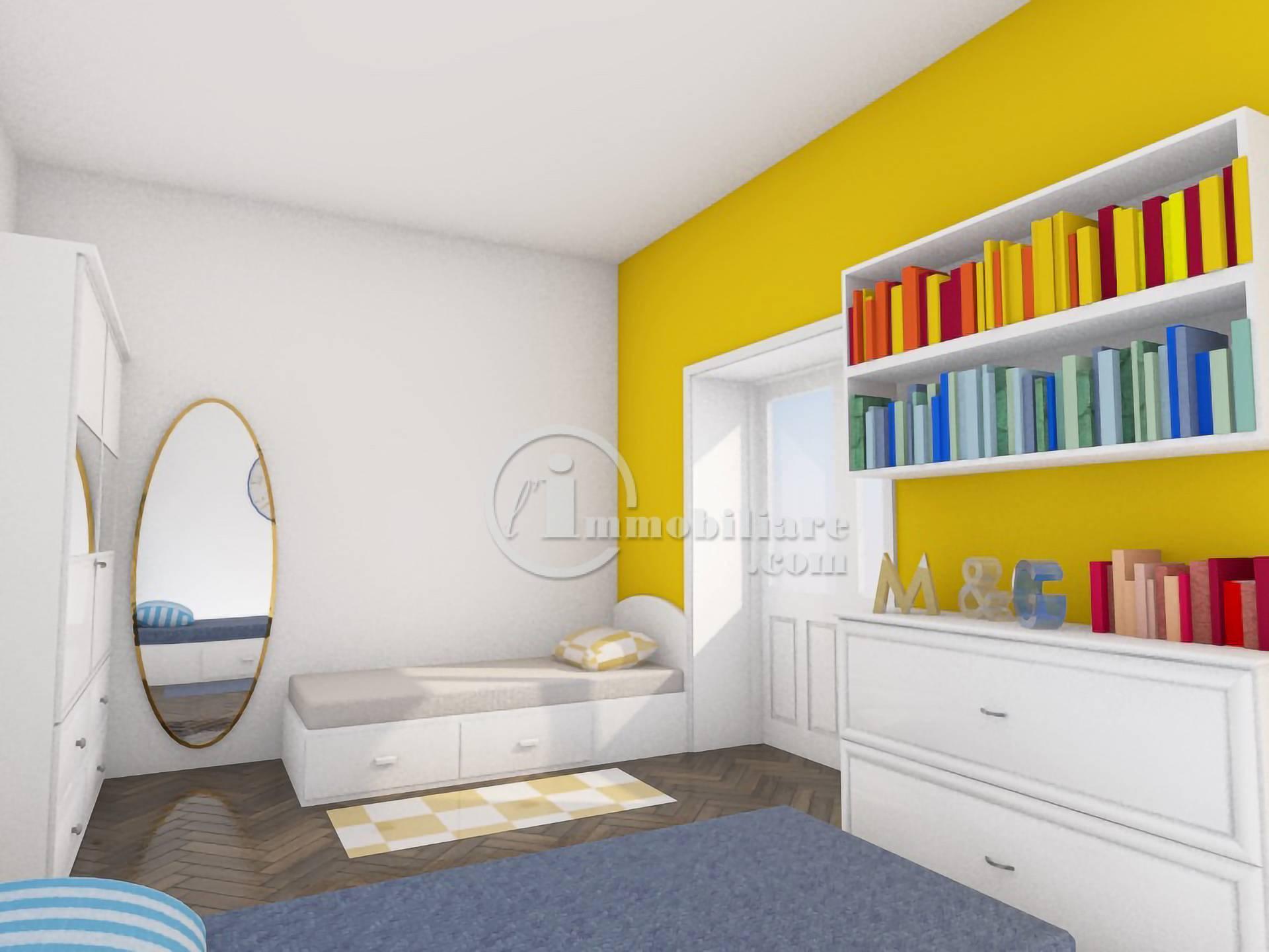 Appartamento in Vendita a Milano: 3 locali, 110 mq - Foto 11
