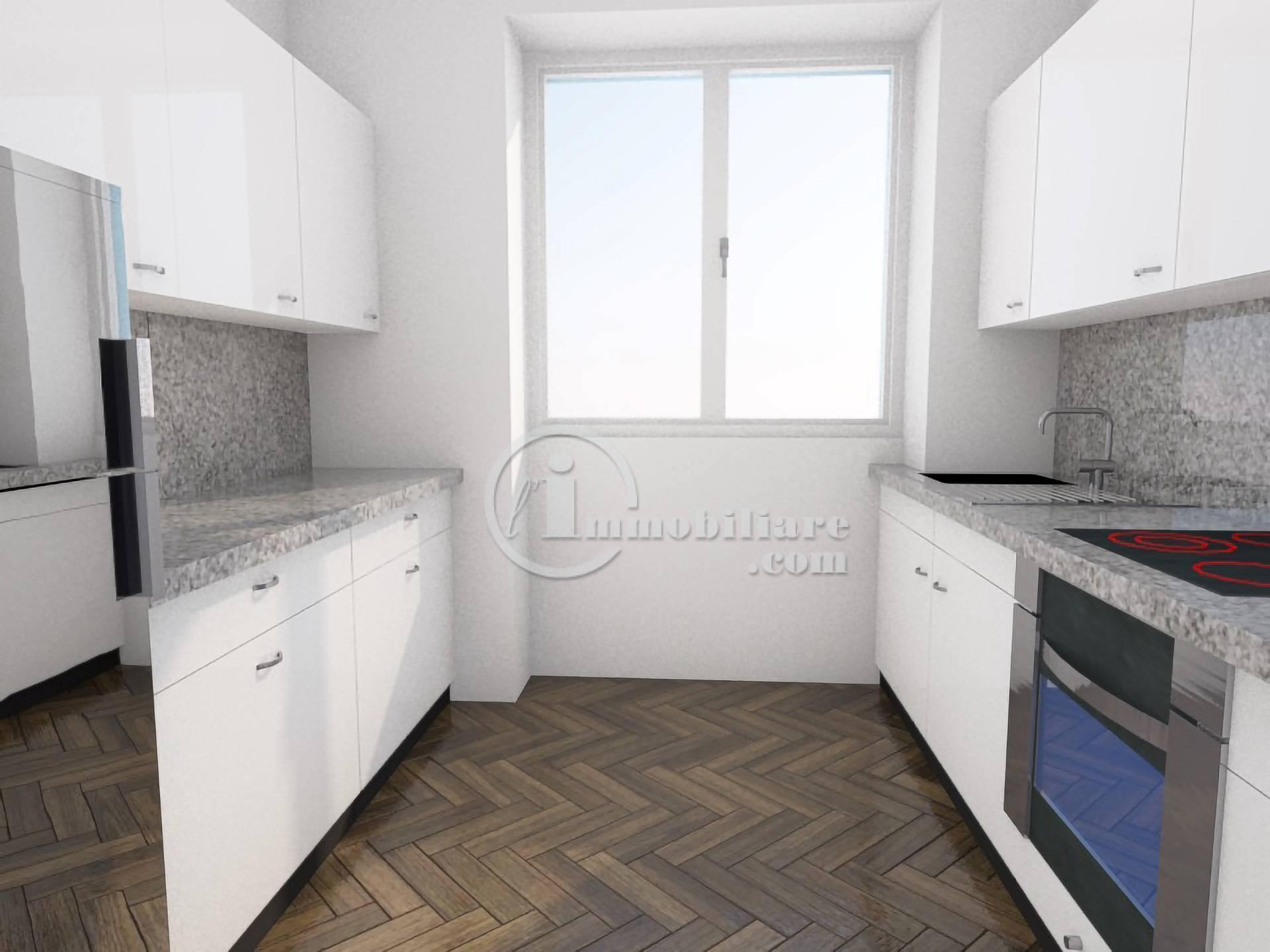Appartamento in Vendita a Milano: 3 locali, 110 mq - Foto 14