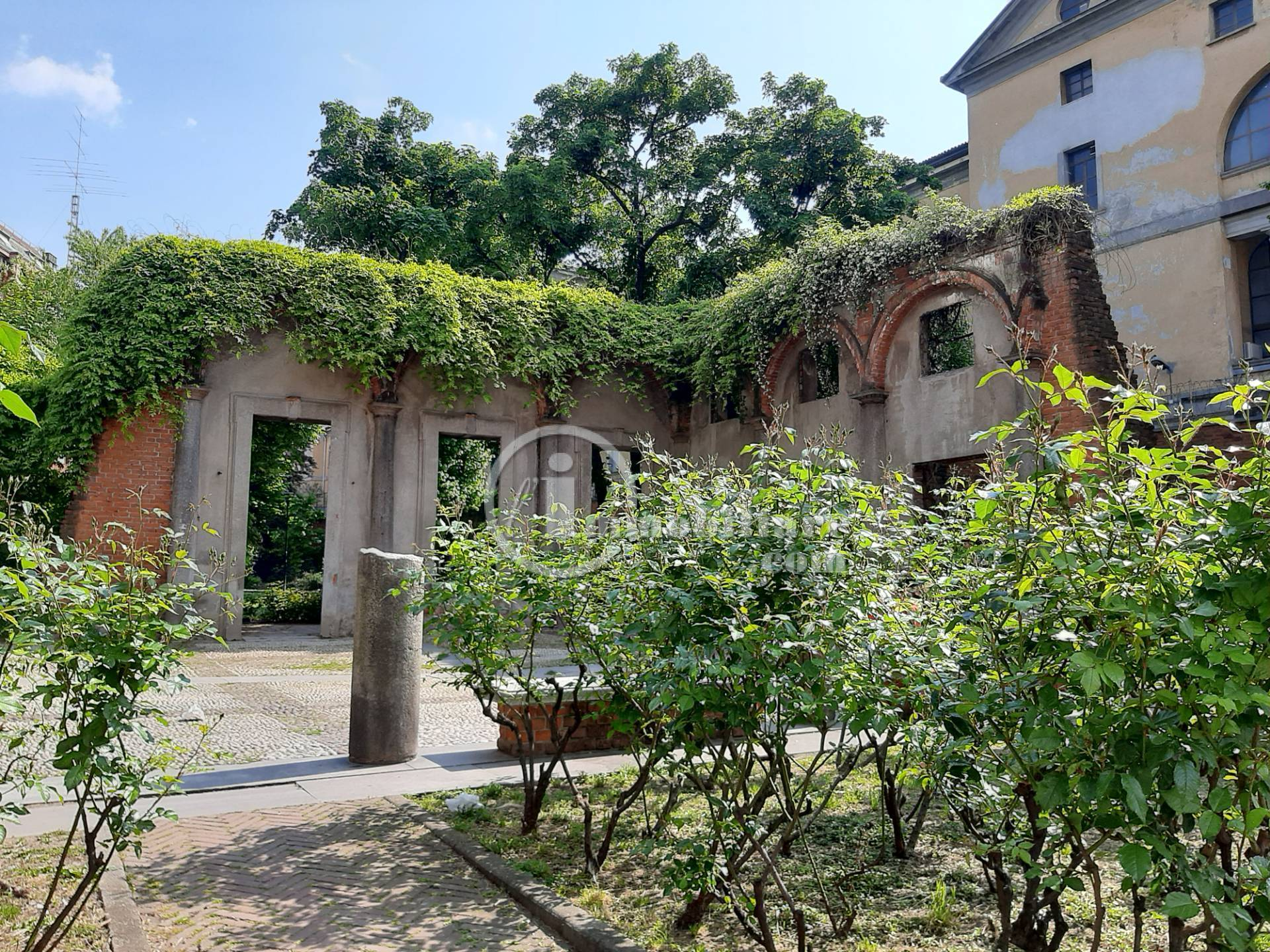 Appartamento in Vendita a Milano: 2 locali, 50 mq - Foto 2