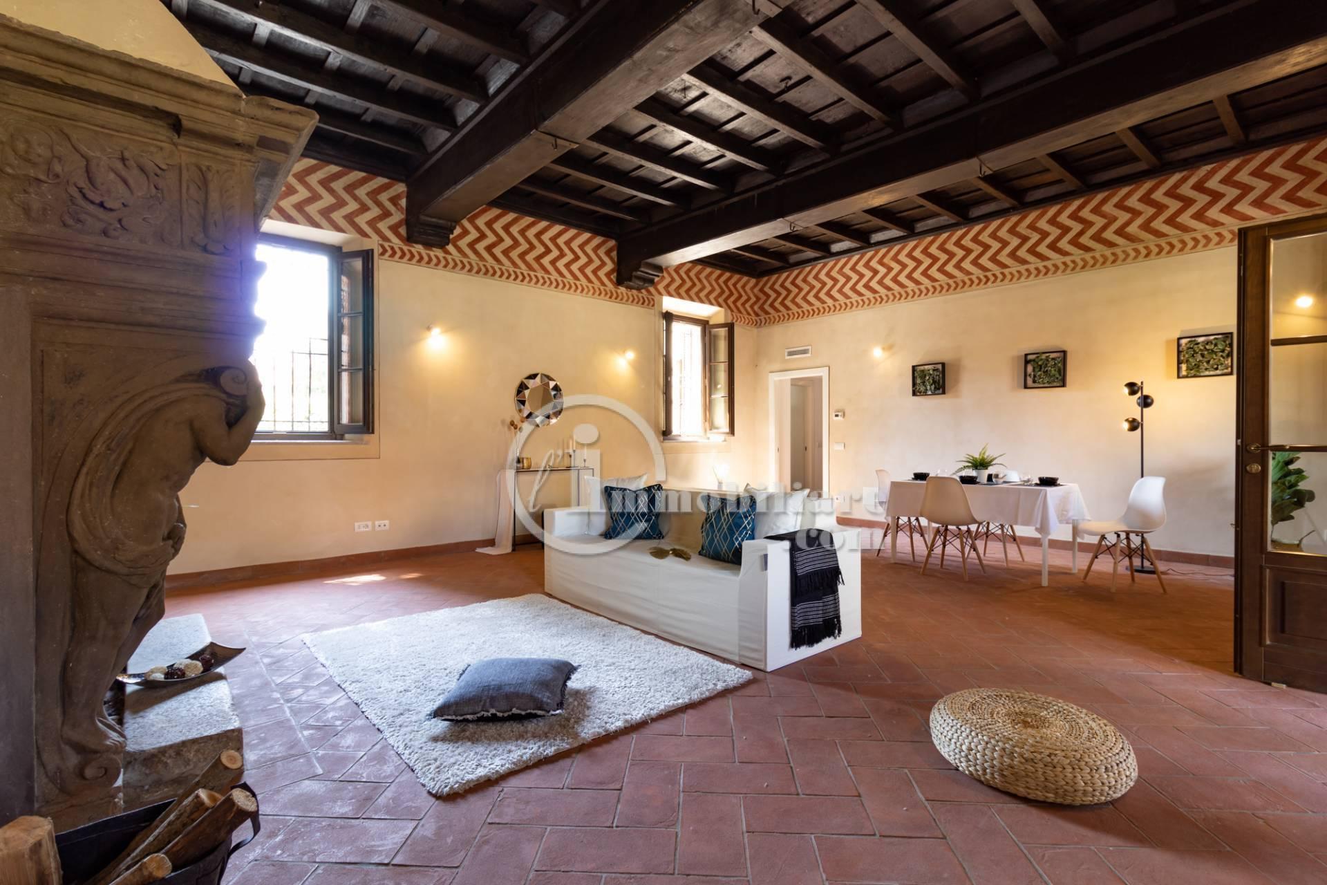 Appartamento in Vendita a Milano via giorgio merula